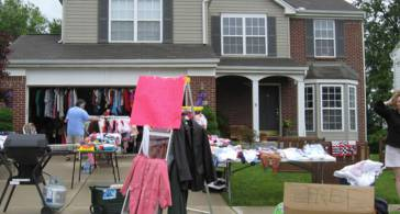2016 Garage Sale Pricing Guide