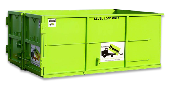 Your Same-Day, 5-Star, Residential Friendly Dumpsters for Steubenville
